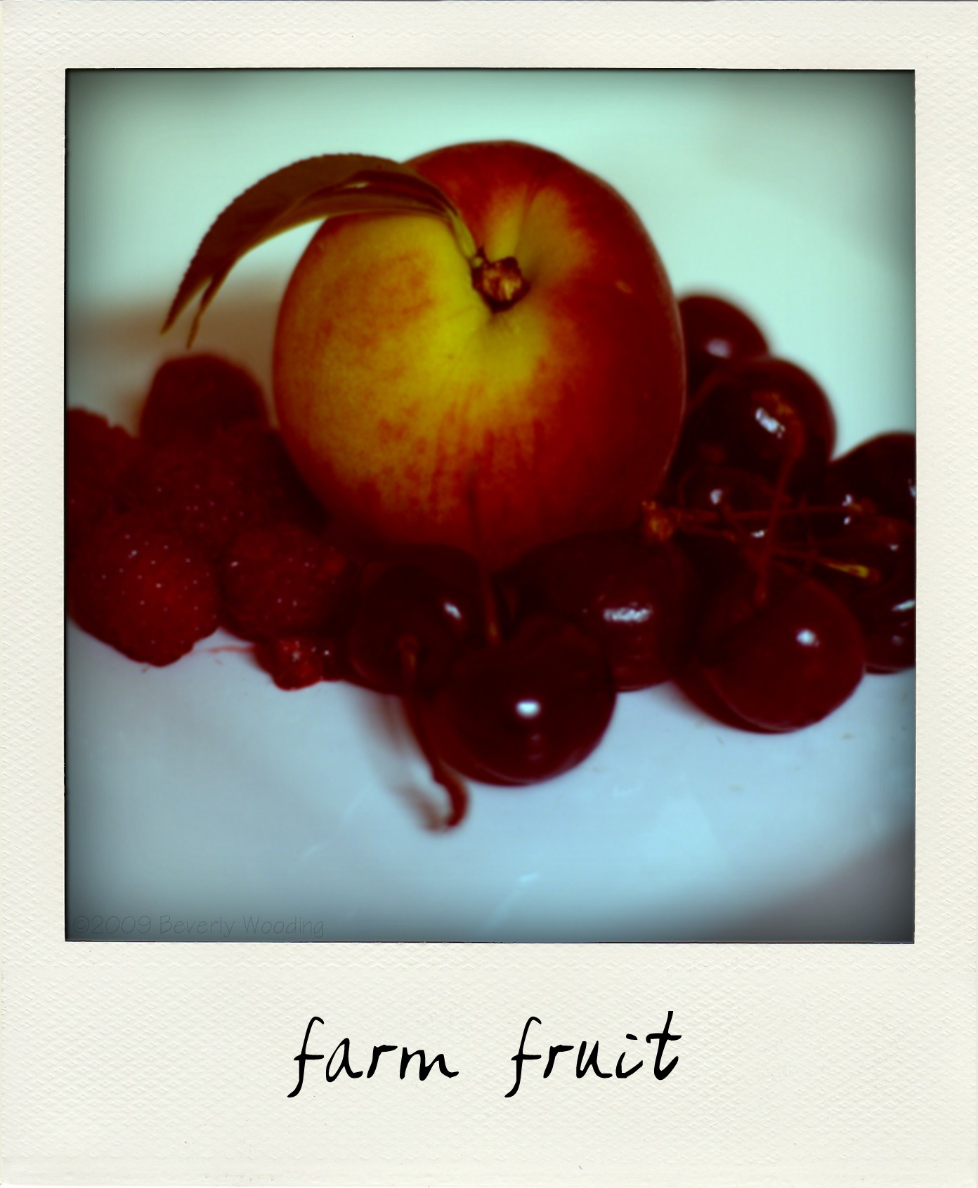 farm fruit