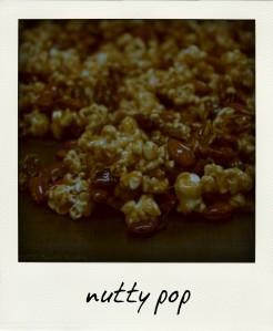 Nutty Pop